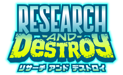Research and Destroy JAPAN